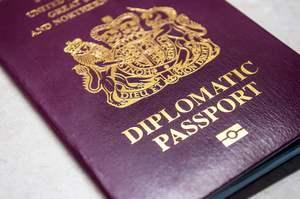 Honorary Consulate and Diplomatic Passport