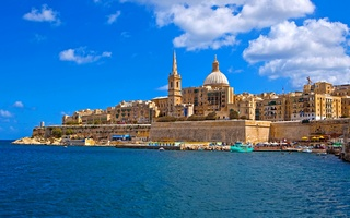 Citizenship in Malta