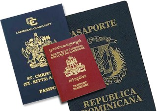 Dual and multiple citizenship as a direct consequence of globalization ccuart Images